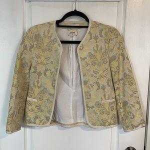 Aritzia Wilfred Festin Open Jacket / Blazer